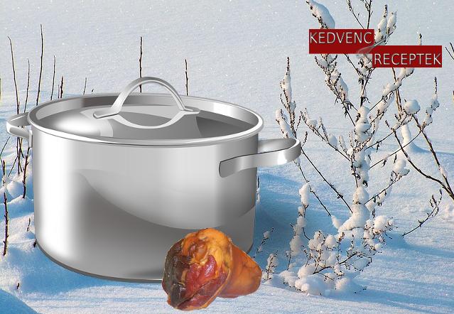 Téli húsosfazék | levesek