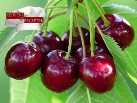 cseresznye, cseresznyés recept