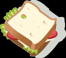 szendvics recept