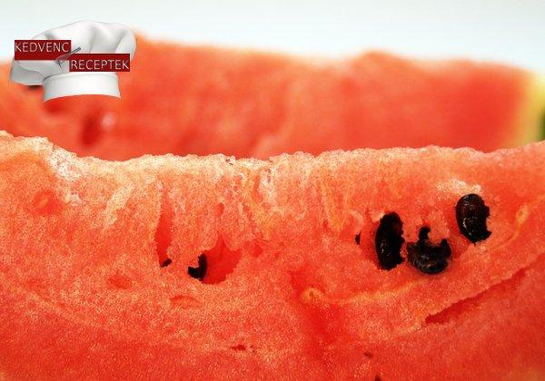 dinnye, görögdinnye