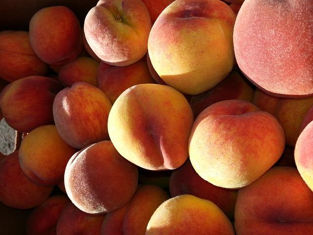 őszibarack, gyümölcs, őszibarackos recept | kedvenc-receptek.hu