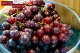 Szőlő, szüret, piros szőlő, egy tál szőlő | kedvenc-receptek.hu