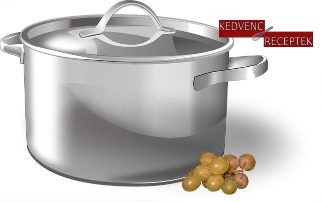 Szüreti húsosfazék | kedvenc-receptek.hu