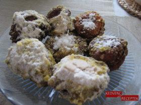 Sütőtökös puffancs receptje