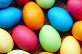 hímes tojás, főtt tojás, húsvéti tojás | kedvenc-receptek.hu