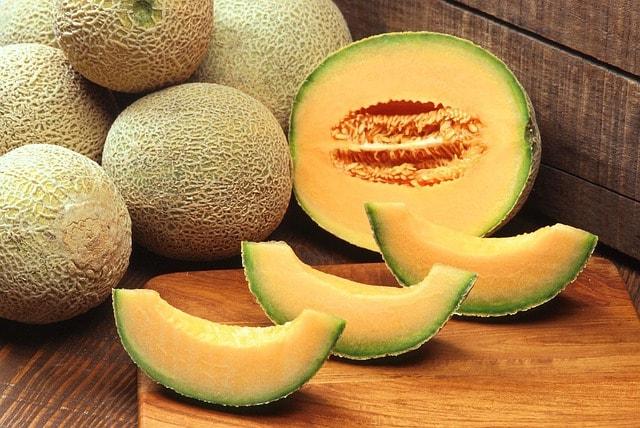 Sárgadinnye, sárgadinnyés receptek, sárgadinnye alapanyag