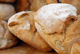 Friss marad a kenyér, ha megfelelően tárolod