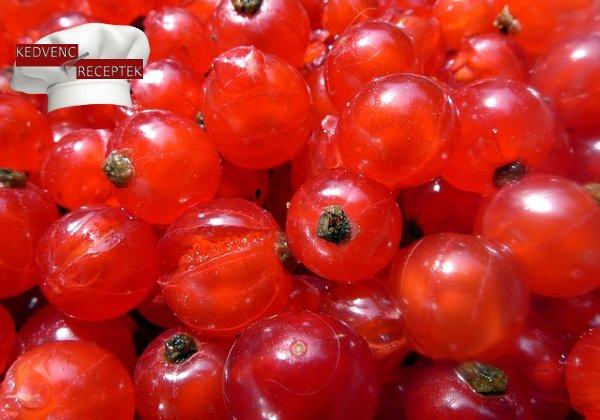 ribizli, gyümölcs