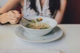 leves, levesezés, leves evés