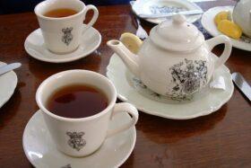 tea, teázás