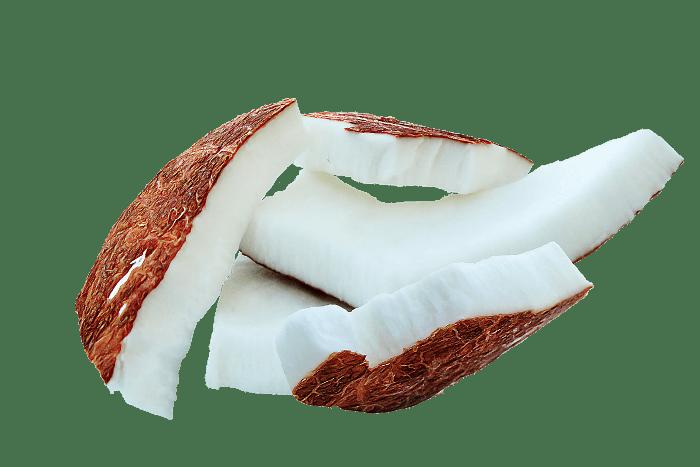 Kókuszcsemege sütés nélkül
