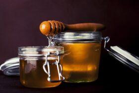 Méz - akár cukor helyett is