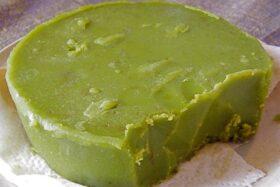 Zöld vaj