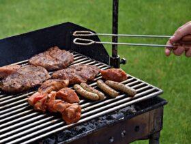 Grillezés tippek, grillezés szabályok