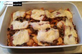 Csirkemell receptek képekkel