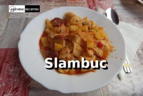 Slambuc recept