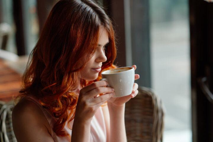 5 érv a koffeinmentes kávé mellett
